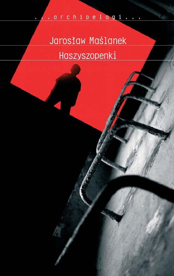 Haszyszopenki - Ebook (Książka na Kindle) do pobrania w formacie MOBI