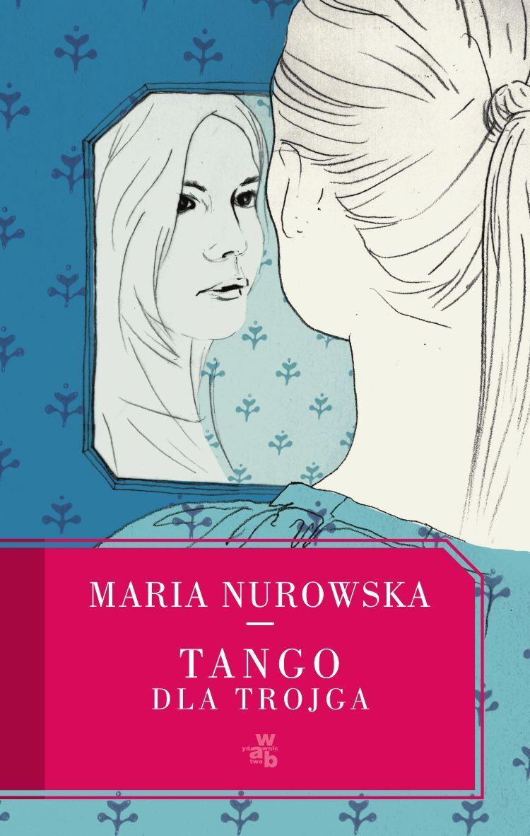 Tango dla trojga - Ebook (Książka na Kindle) do pobrania w formacie MOBI