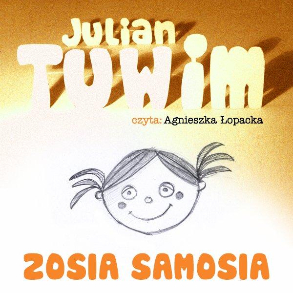Zosia samosia - Audiobook (Książka audio MP3) do pobrania w całości w archiwum ZIP