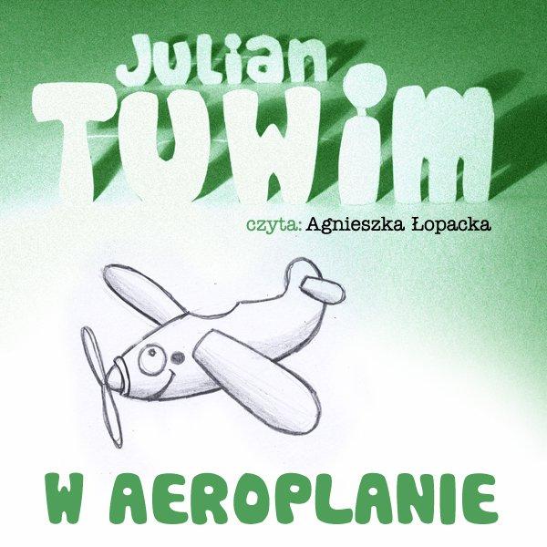 W aeroplanie - Audiobook (Książka audio MP3) do pobrania w całości w archiwum ZIP