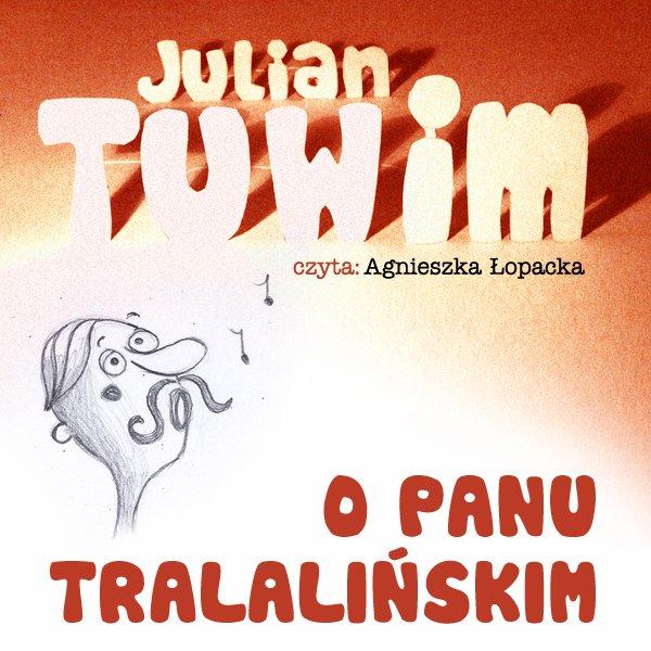 O panu tralalińskim - Audiobook (Książka audio MP3) do pobrania w całości w archiwum ZIP