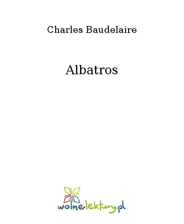 Albatros - Ebook (Książka na Kindle) do pobrania w formacie MOBI