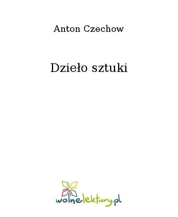 Dzieło sztuki - Ebook (Książka na Kindle) do pobrania w formacie MOBI