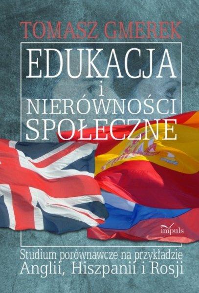 Edukacja i nierówności społeczne - Ebook (Książka PDF) do pobrania w formacie PDF