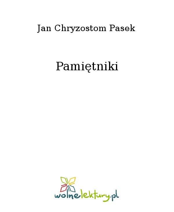 Pamiętniki - Ebook (Książka na Kindle) do pobrania w formacie MOBI