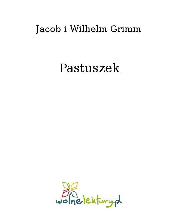 Pastuszek - Ebook (Książka na Kindle) do pobrania w formacie MOBI