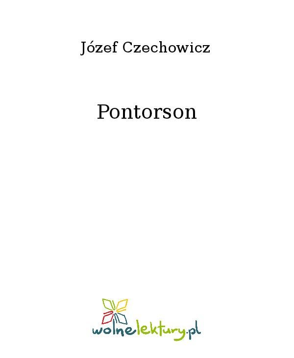 Pontorson - Ebook (Książka na Kindle) do pobrania w formacie MOBI