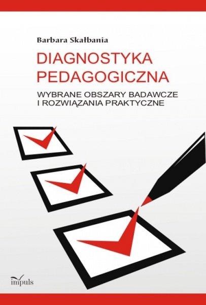 Diagnostyka pedagogiczna - Ebook (Książka PDF) do pobrania w formacie PDF
