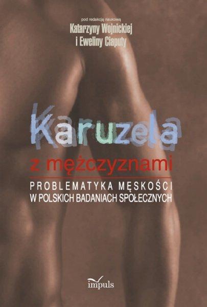 Karuzela z mężczyznami - Ebook (Książka PDF) do pobrania w formacie PDF