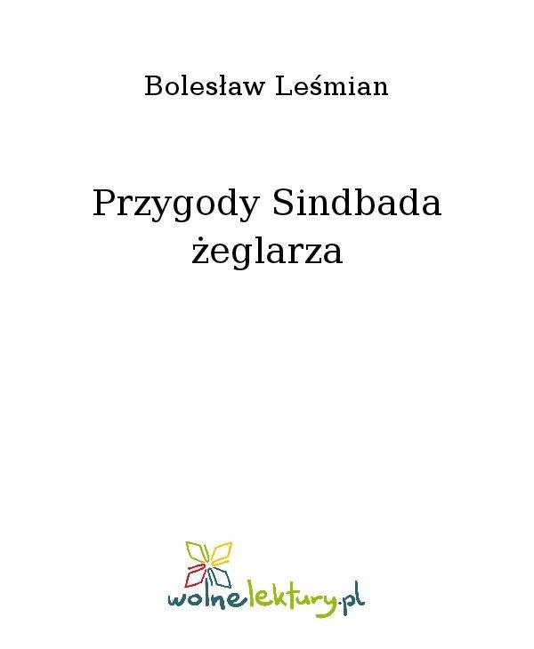 Przygody Sindbada żeglarza - Ebook (Książka na Kindle) do pobrania w formacie MOBI
