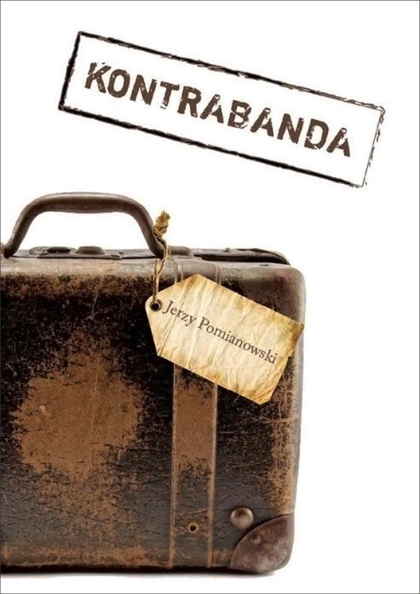 Kontrabanda. Wybór przekładów wierszem - Ebook (Książka EPUB) do pobrania w formacie EPUB