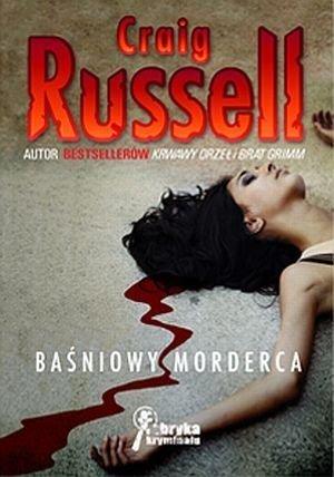Baśniowy Morderca - Ebook (Książka na Kindle) do pobrania w formacie MOBI