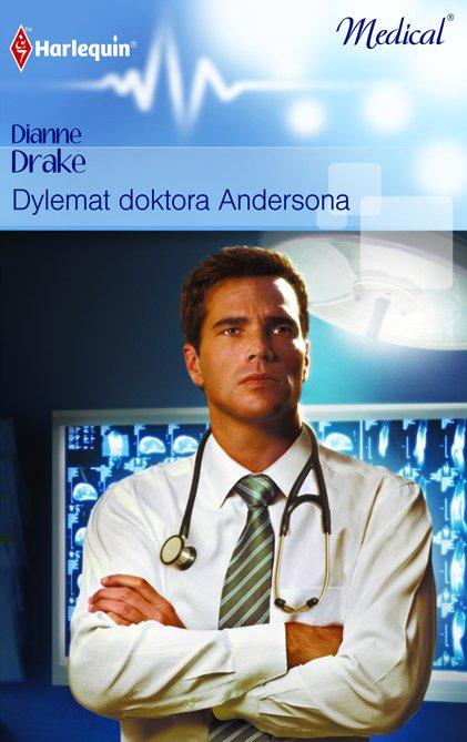 Dylemat doktora Andersona - Ebook (Książka EPUB) do pobrania w formacie EPUB