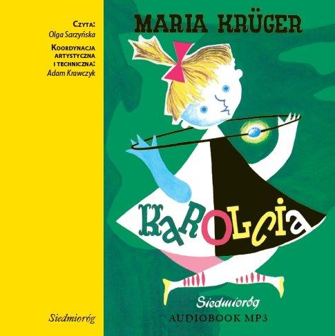 Karolcia - Audiobook (Książka audio MP3) do pobrania w całości w archiwum ZIP