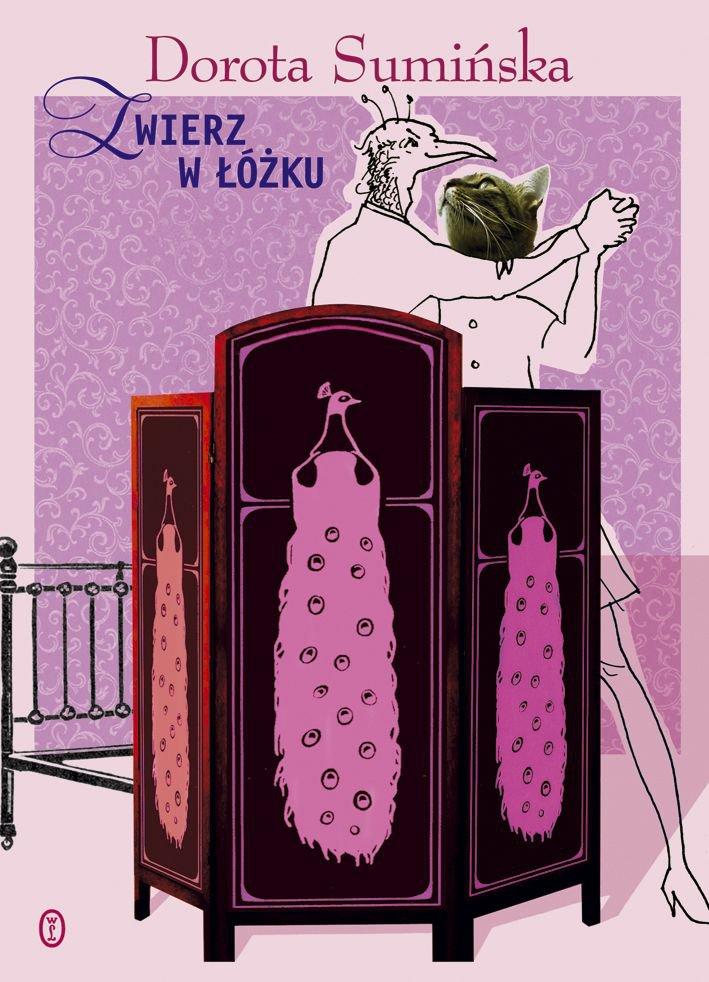 Zwierz w łóżku - Ebook (Książka na Kindle) do pobrania w formacie MOBI
