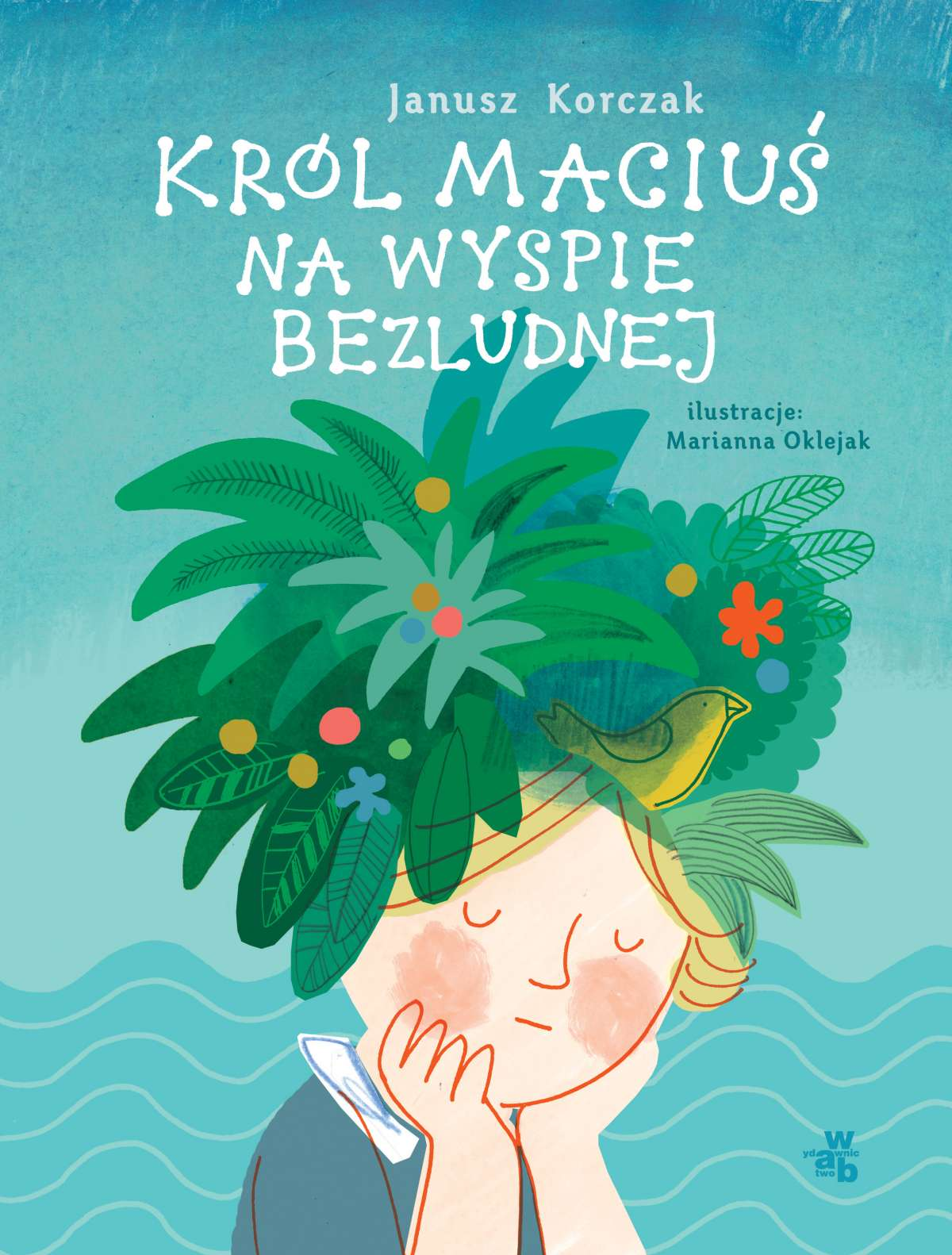 Król Maciuś na wyspie bezludnej - Ebook (Książka na Kindle) do pobrania w formacie MOBI