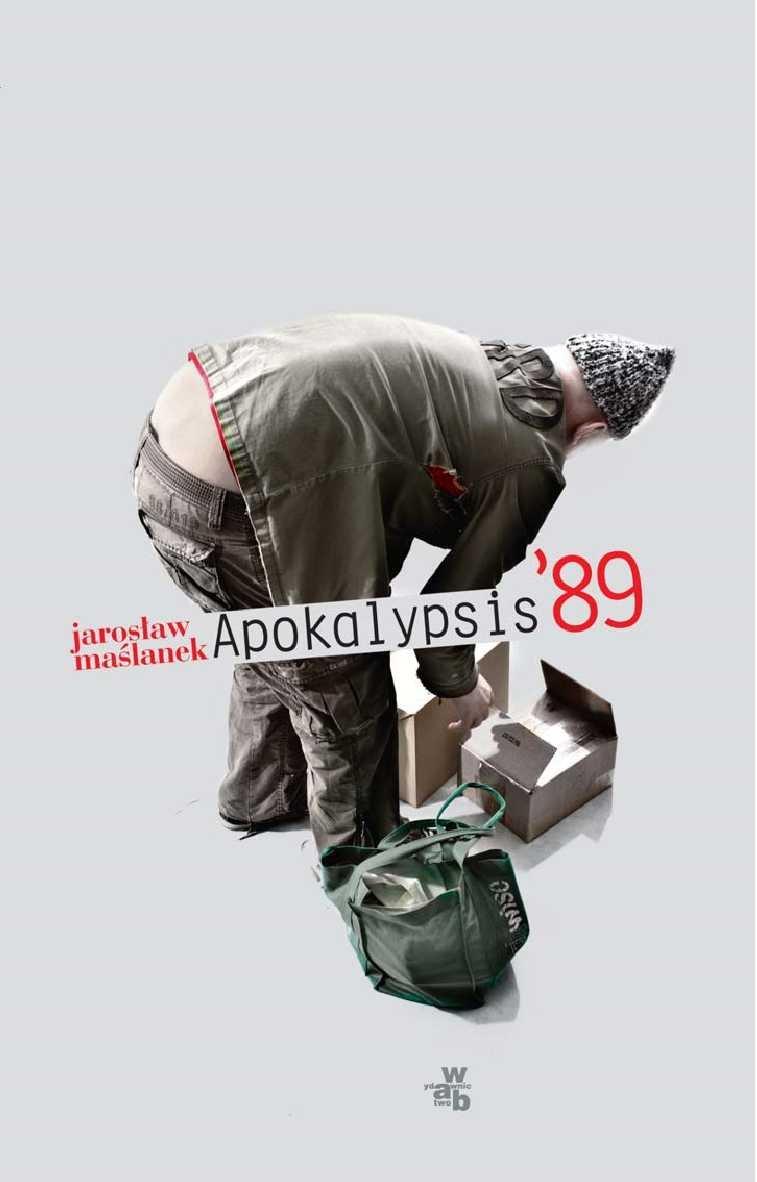 Apokalypsis '89 - Ebook (Książka na Kindle) do pobrania w formacie MOBI
