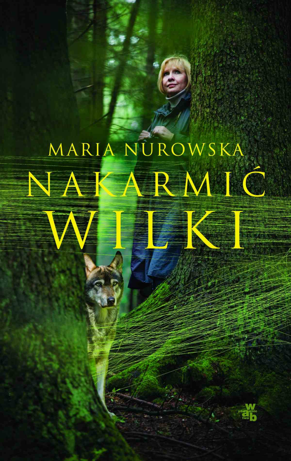 Nakarmić wilki - Ebook (Książka na Kindle) do pobrania w formacie MOBI