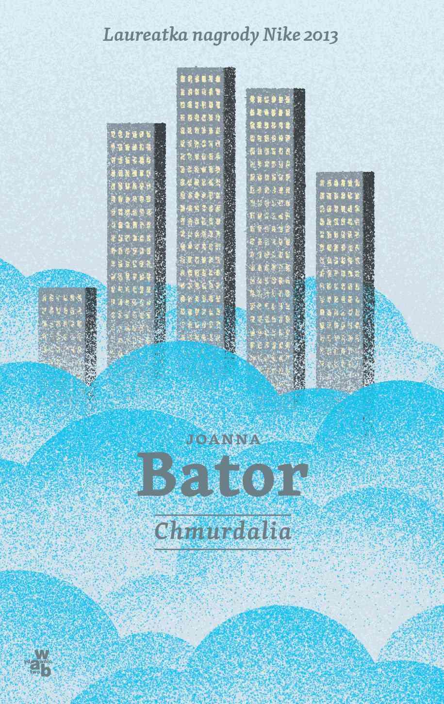 Chmurdalia - Ebook (Książka na Kindle) do pobrania w formacie MOBI