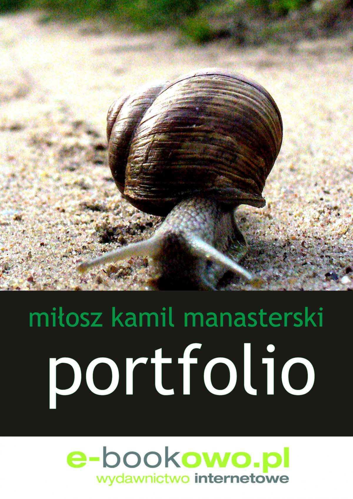 Portfolio - Ebook (Książka EPUB) do pobrania w formacie EPUB