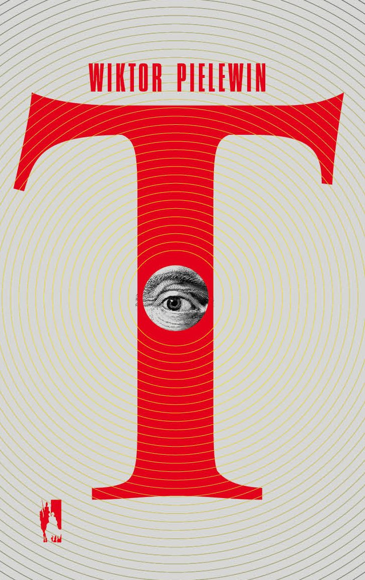 T - Ebook (Książka EPUB) do pobrania w formacie EPUB