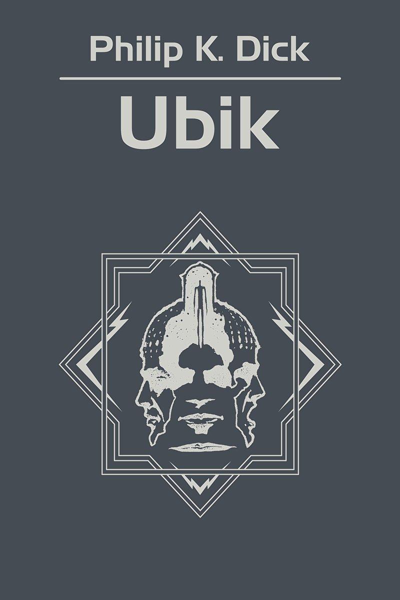 Ubik - Ebook (Książka EPUB) do pobrania w formacie EPUB