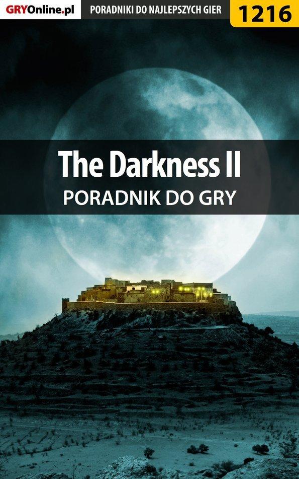 The Darkness II - poradnik do gry - Ebook (Książka PDF) do pobrania w formacie PDF