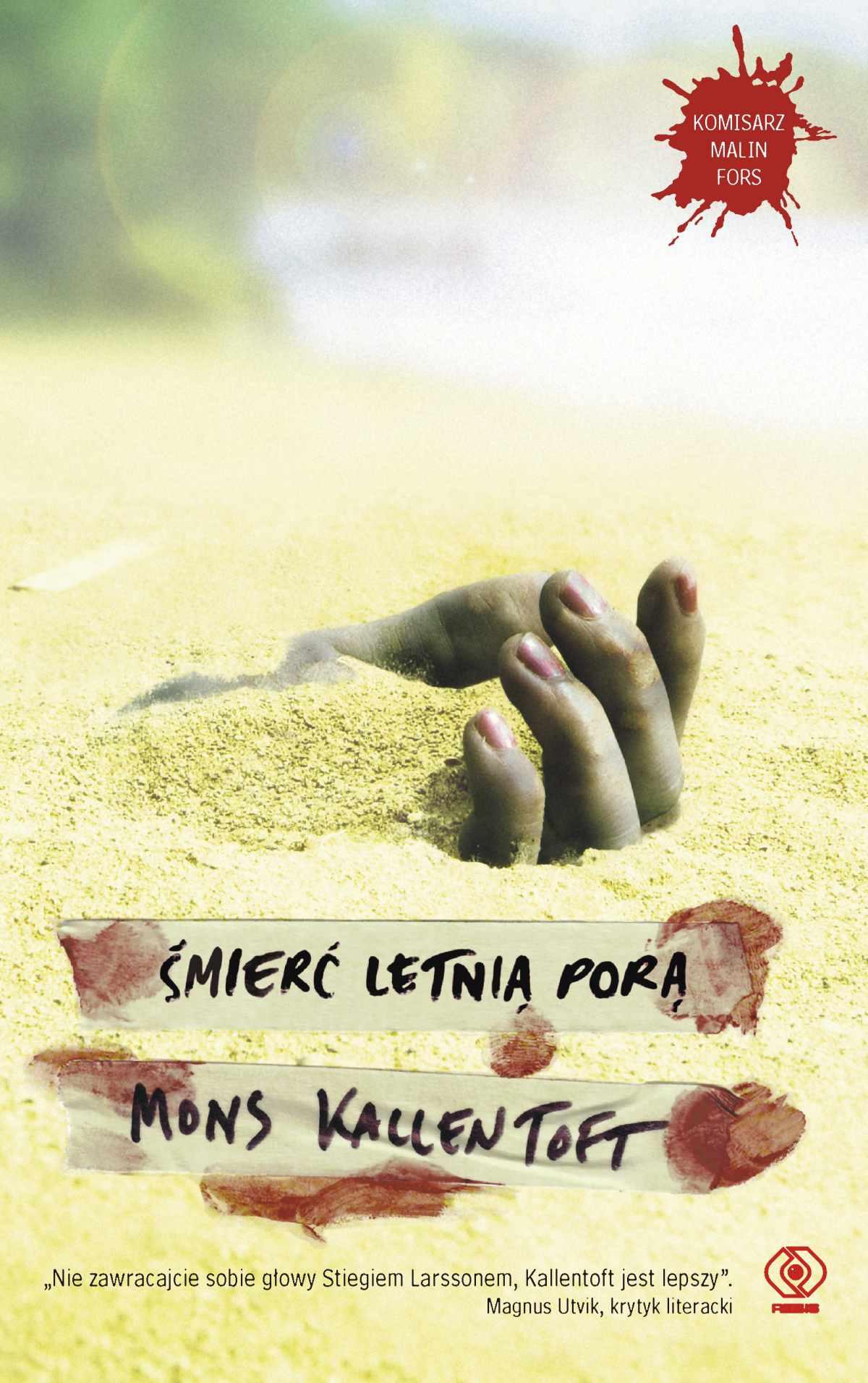 Śmierć letnią porą - Ebook (Książka na Kindle) do pobrania w formacie MOBI