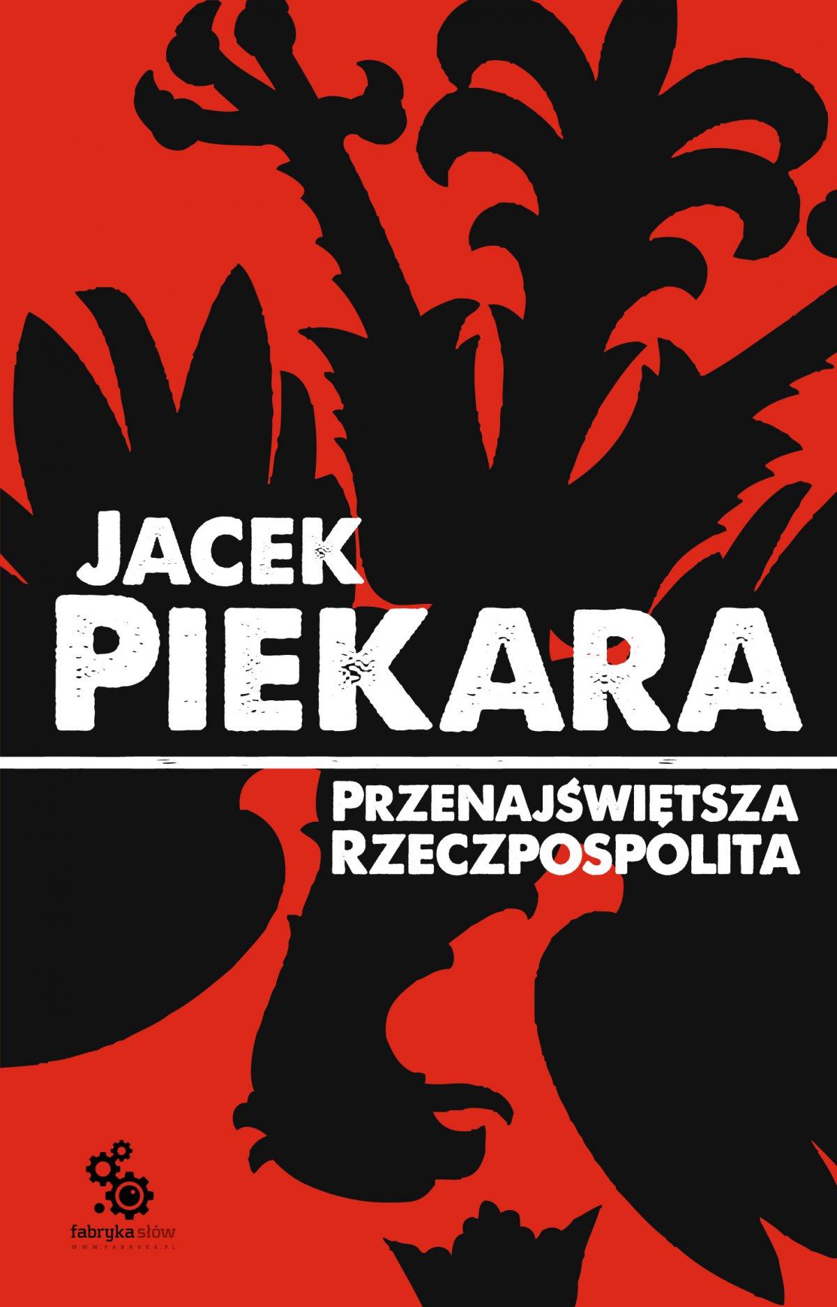 Przenajświętsza Rzeczpospolita - Ebook (Książka na Kindle) do pobrania w formacie MOBI