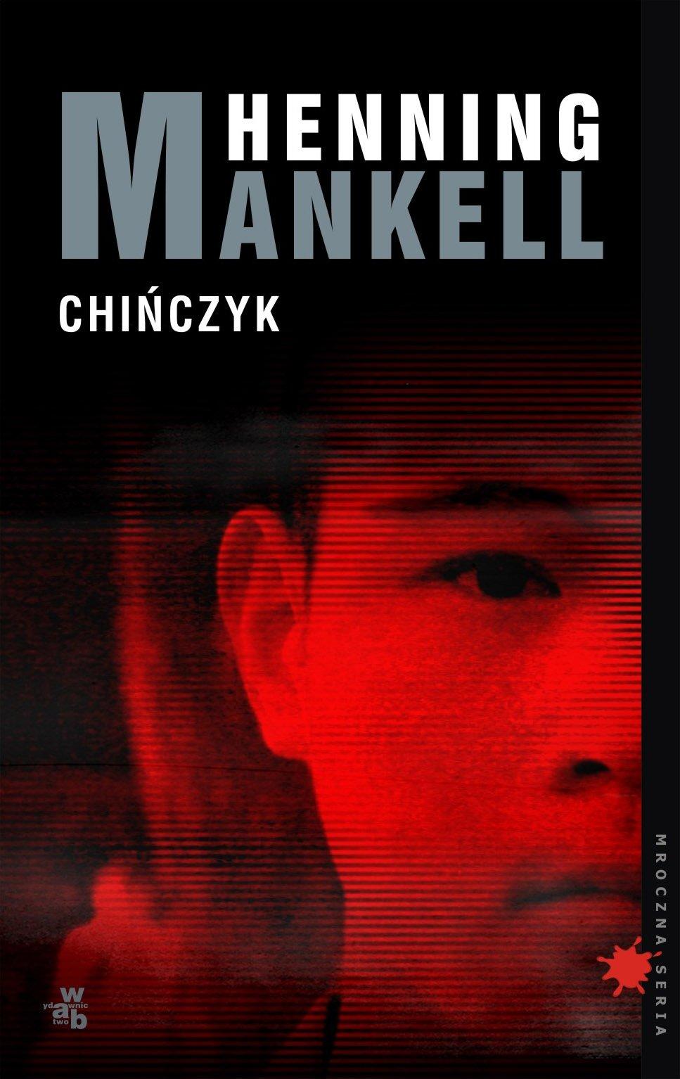 Chińczyk - Ebook (Książka EPUB) do pobrania w formacie EPUB