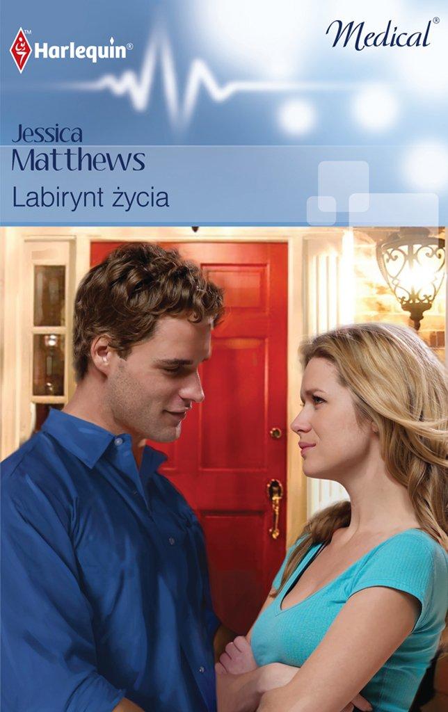 Labirynt życia - Ebook (Książka EPUB) do pobrania w formacie EPUB