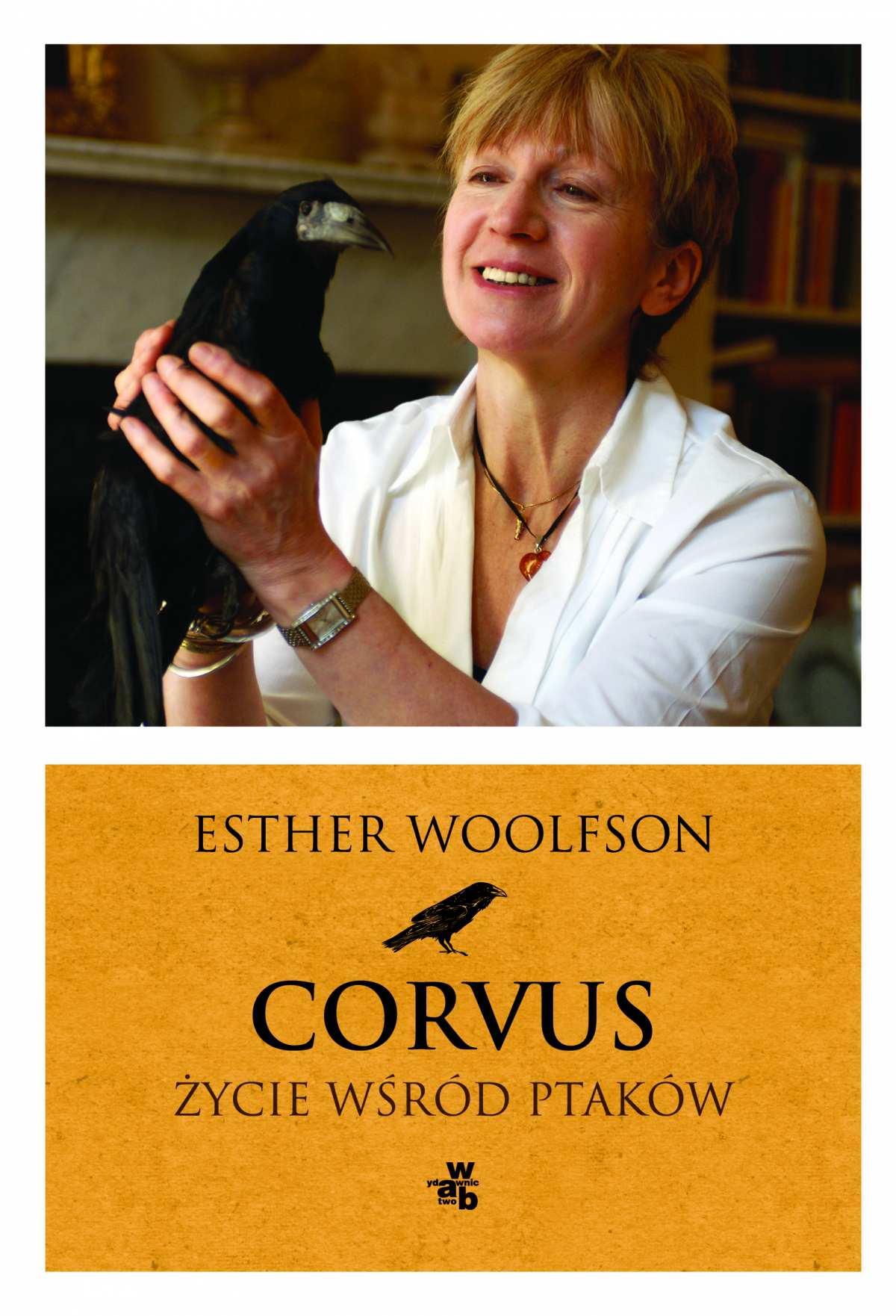 Corvus. Życie wśród ptaków - Ebook (Książka EPUB) do pobrania w formacie EPUB