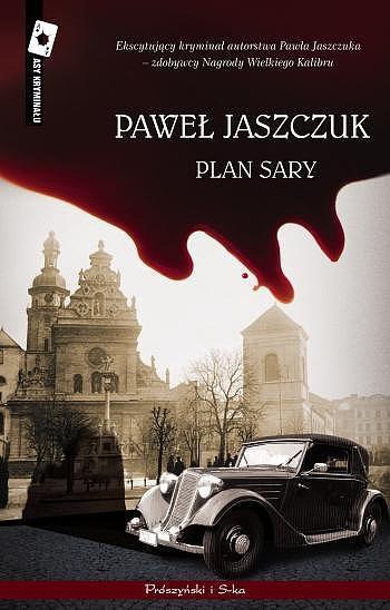 Plan sary - Ebook (Książka EPUB) do pobrania w formacie EPUB