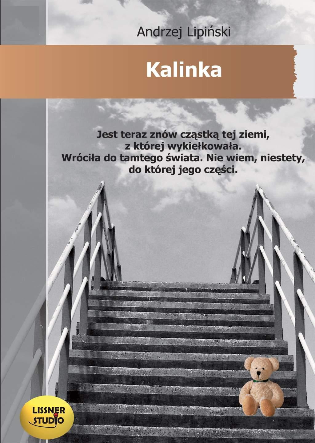 Kalinka - Audiobook (Książka audio MP3) do pobrania w całości w archiwum ZIP