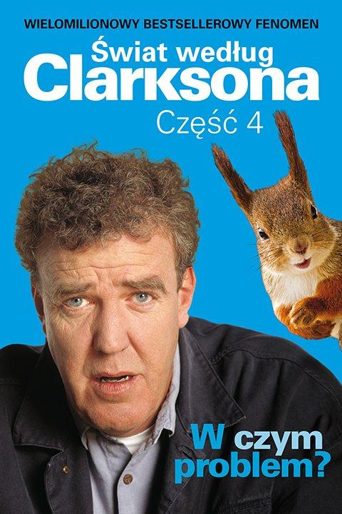 Świat według Clarksona 4: W czym problem? - Ebook (Książka na Kindle) do pobrania w formacie MOBI