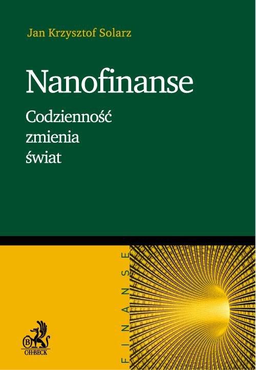 Nanofinanse. Codzienność zmienia świat - Ebook (Książka PDF) do pobrania w formacie PDF