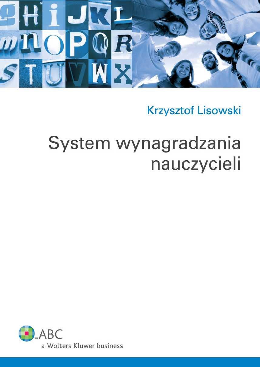 System wynagradzania nauczycieli - Ebook (Książka PDF) do pobrania w formacie PDF