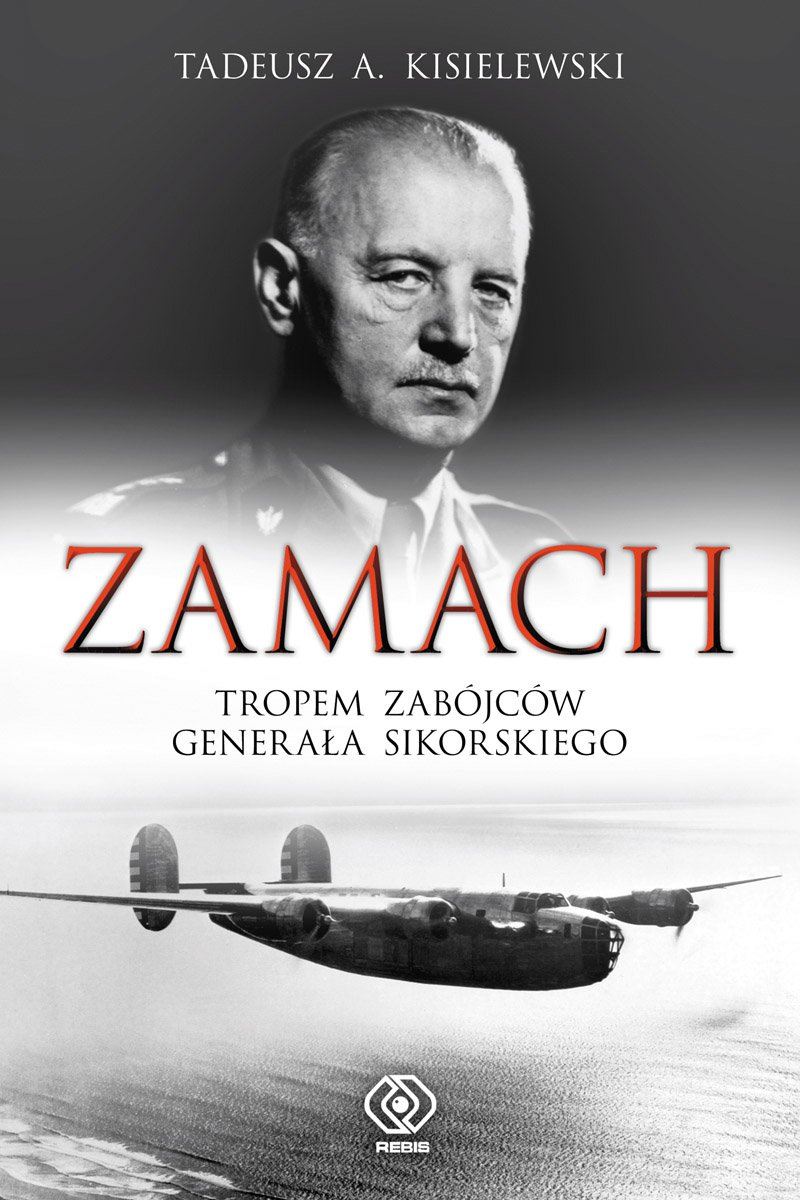 Zamach - Ebook (Książka EPUB) do pobrania w formacie EPUB