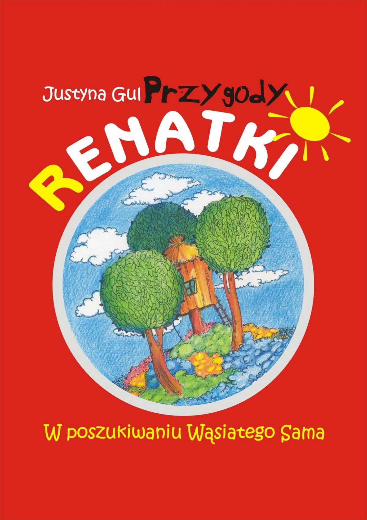 Przygody Renatki - Audiobook (Książka audio MP3) do pobrania w całości w archiwum ZIP