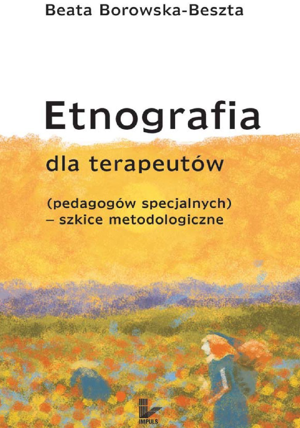 Etnografia dla terapeutów - Ebook (Książka na Kindle) do pobrania w formacie MOBI