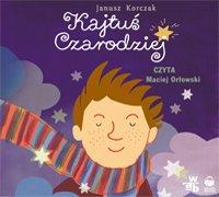 Kajtuś czarodziej - Audiobook (Książka audio MP3) do pobrania w całości w archiwum ZIP
