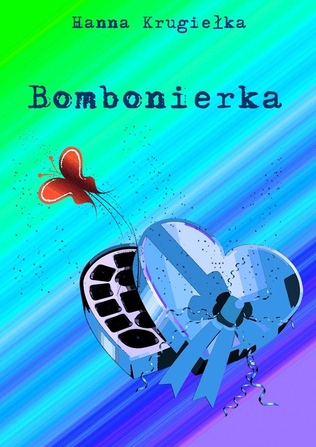 Bombonierka - Ebook (Książka EPUB) do pobrania w formacie EPUB