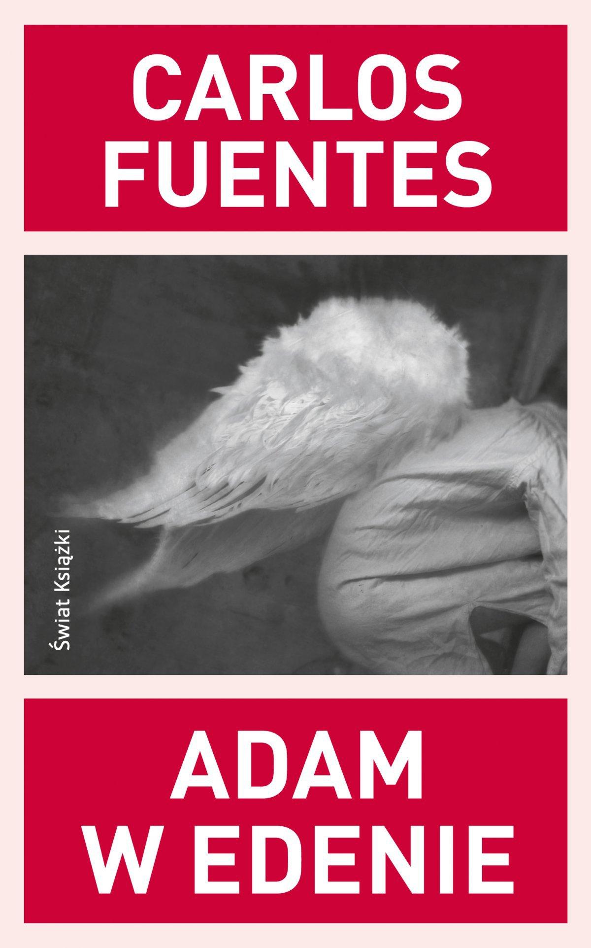 Adam w Edenie - Ebook (Książka EPUB) do pobrania w formacie EPUB