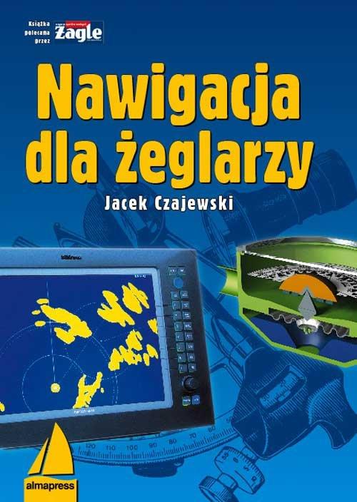 Nawigacja dla żeglarzy - Ebook (Książka PDF) do pobrania w formacie PDF