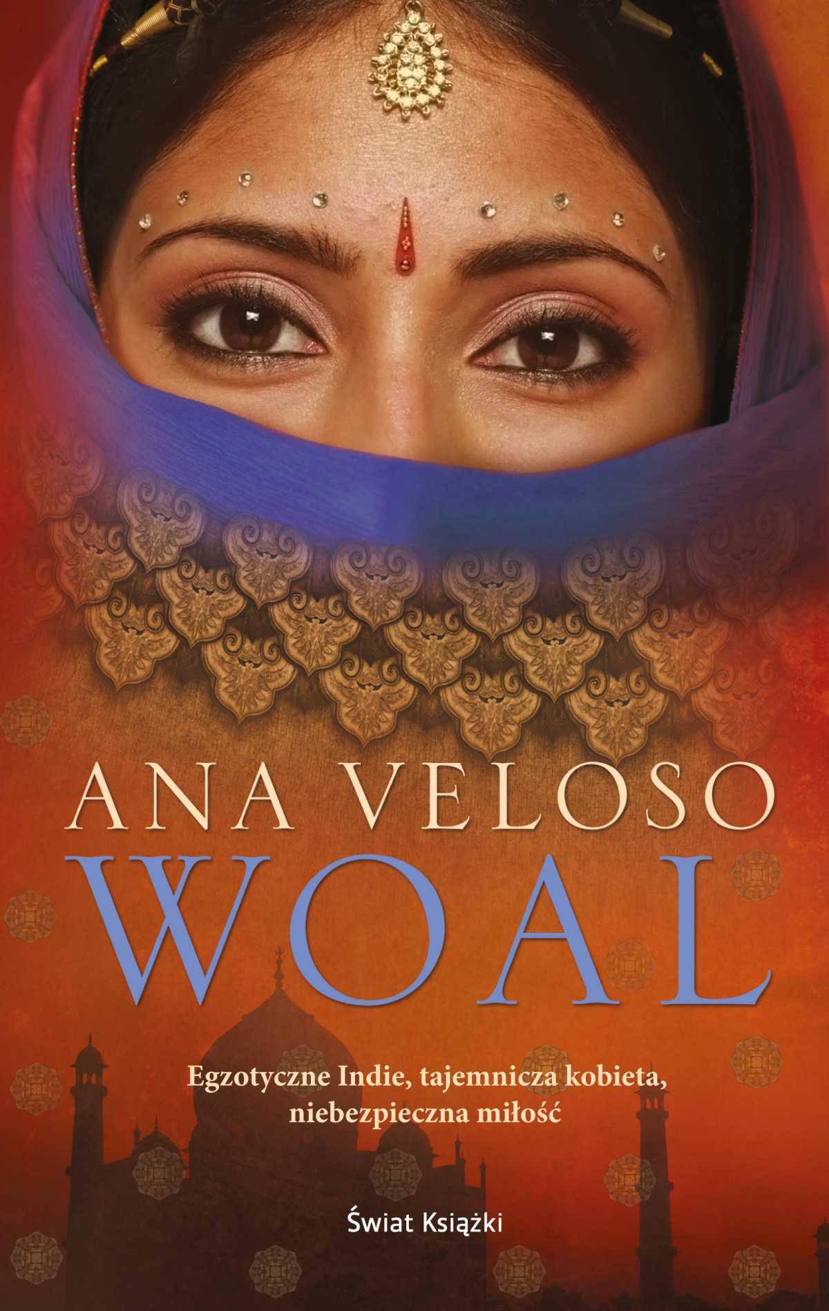 Woal - Ebook (Książka na Kindle) do pobrania w formacie MOBI