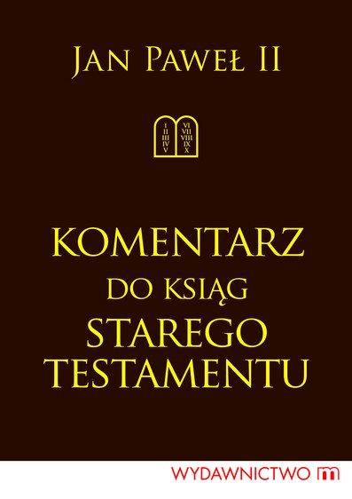 Komentarz do Ksiąg Starego Testamentu - Ebook (Książka EPUB) do pobrania w formacie EPUB