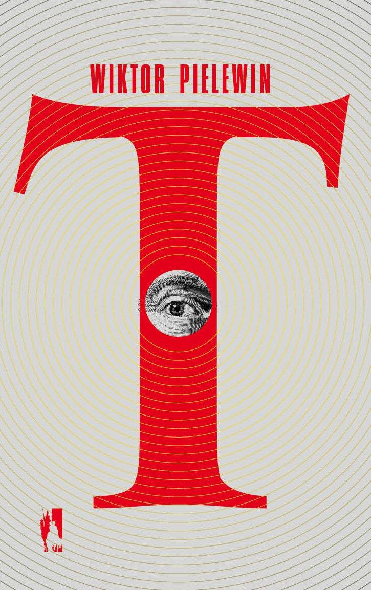 T - Ebook (Książka na Kindle) do pobrania w formacie MOBI