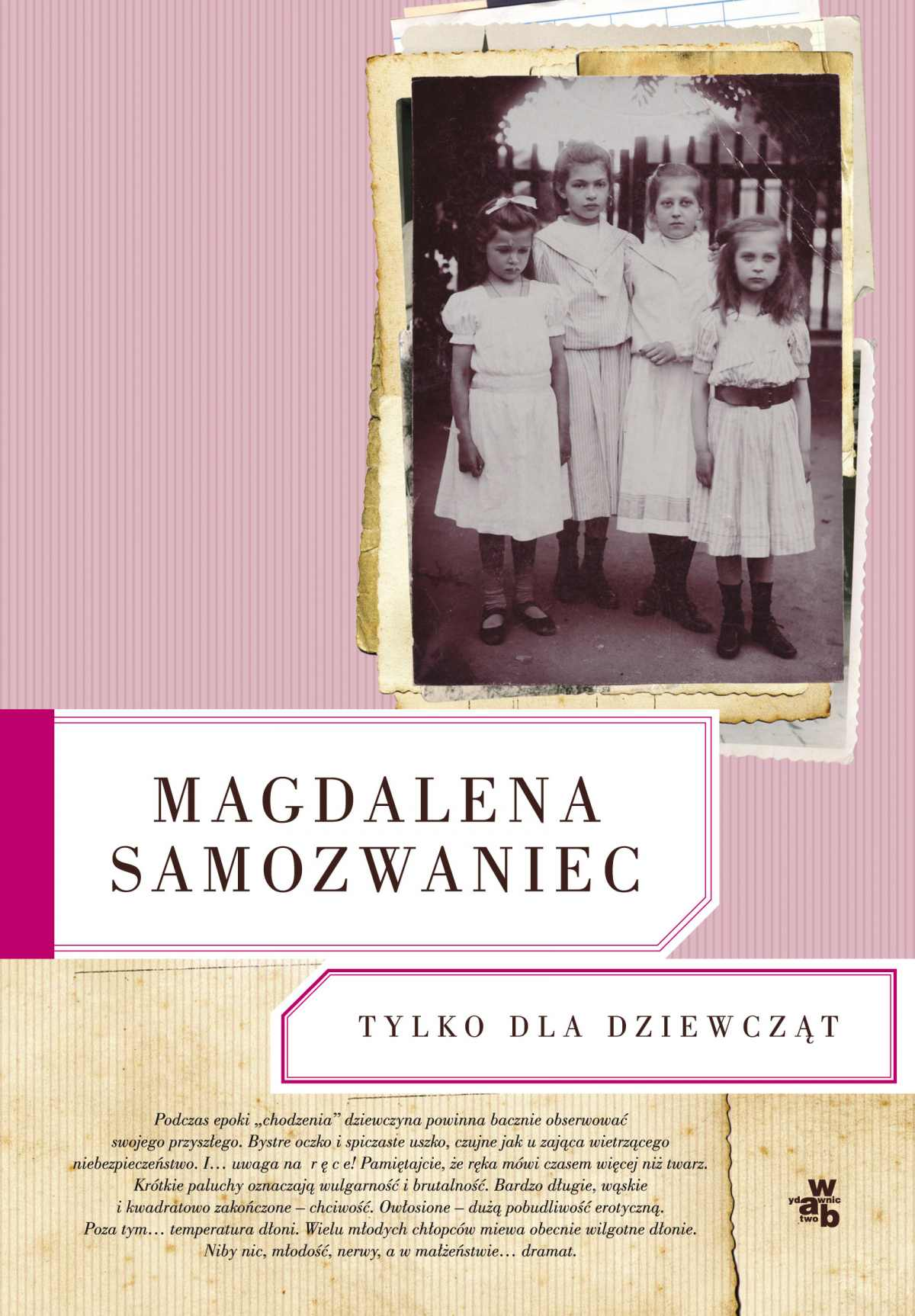 Tylko dla dziewcząt - Ebook (Książka na Kindle) do pobrania w formacie MOBI