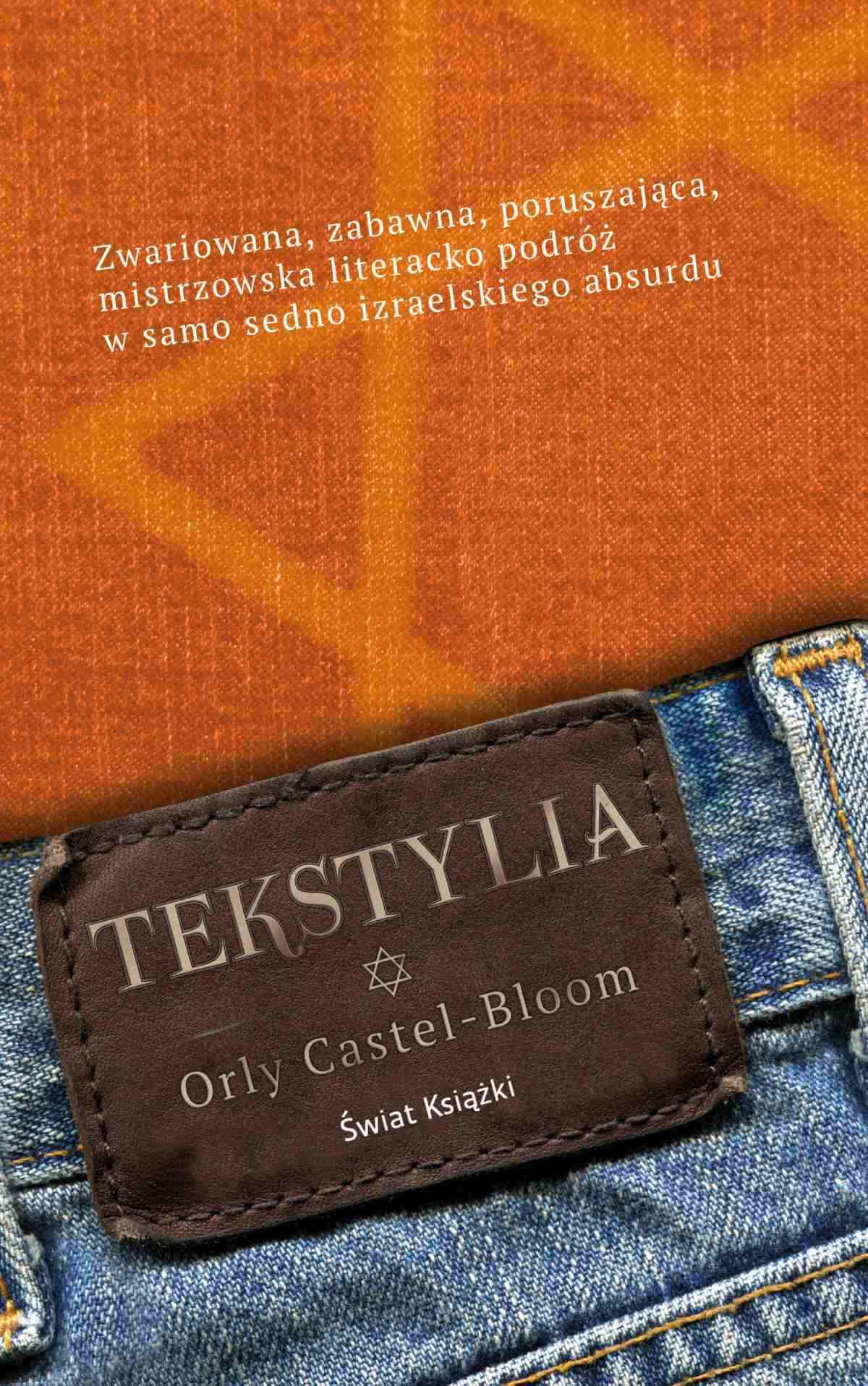 Tekstylia - Ebook (Książka na Kindle) do pobrania w formacie MOBI