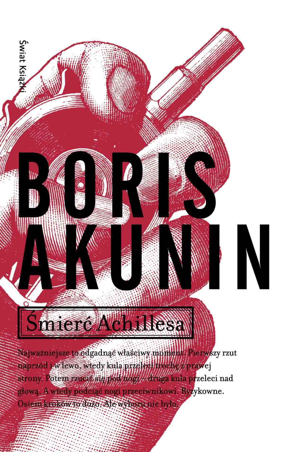 Śmierć Achillesa - Ebook (Książka na Kindle) do pobrania w formacie MOBI